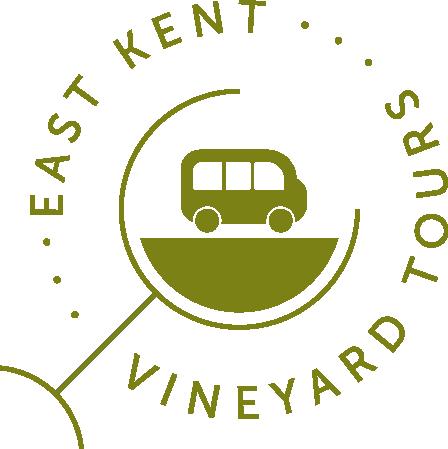 East Kent Vineyard Tours Logo